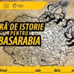 o ora de istorie pentru basarabie centrul pentru cultura, istorie si educatie - membru actiunea 2012