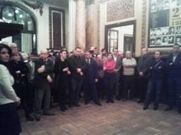 receptie actiunea 2012 basarabia e romania 12 02 2014